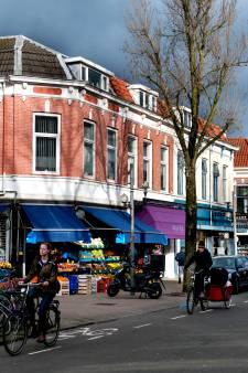 Menigte bemoeit zich met arrestatie 19-jarige vrouw in Kanaalstraat