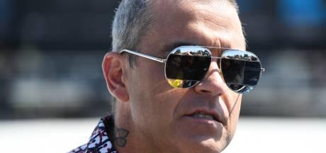 Robbie Williams heeft relatie aan Cameron Diaz te danken