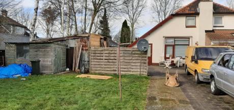 Deur drugslab Harderwijk gaat op slot, maar woning ernaast blijft in gebruik. Hoe zit dat?