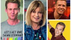 Coming Out Day: deze 10 sterren kwamen uit de kast (en zijn er trots op)