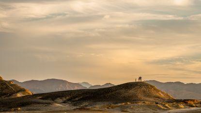 Schattenjacht in zee en woestijn