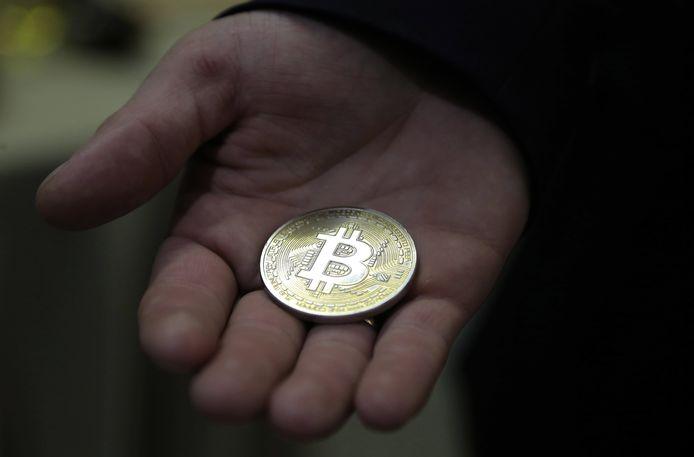 Inmiddels is één bitcoin meer dan 9700 dollar waard.