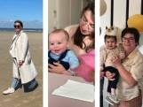 """Bijna Moederdag: deze 3 vrouwen zijn voor het eerst zwanger, bevallen of werden oma. """"Het perfecte moment om een kindje te krijgen bestaat niet"""""""