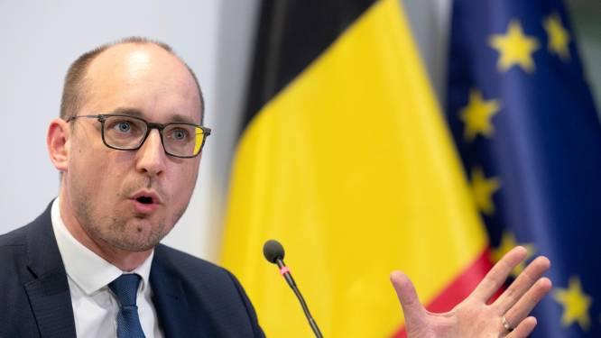 Belgische economie herstelt sneller dan verwacht