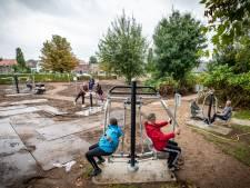 Heel Denekamp kan sporten en smullen in Beweegpark: 'Dit is van het dorp zelf'