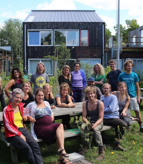 Samen met vrienden een eigen droomhuis bouwen: dit is hoe het in Utrecht makkelijker kan