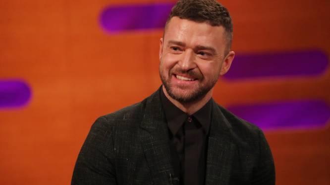 Justin Timberlake weigerde in 2011 de presentatie van de Oscars