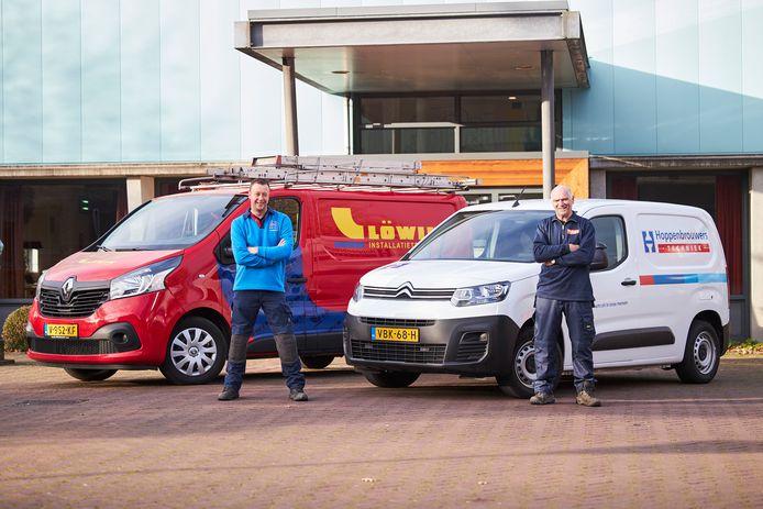 Het samengaan van Hoppenbrouwers Techniek BV en de Löwik Installatiegroep heeft geen gevolgen voor Technodak. Alle daktechnische diensten van het bedrijf worden vanuit Oldenzaal aangeboden.