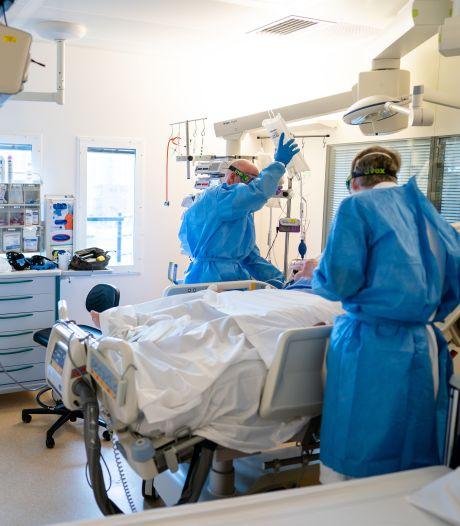 Situatie in Nederlandse ziekenhuizen steeds penibeler