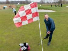 Golf4All bouwt nieuwe golfbaan in Zeewolde naast een van de grotere zonneparken van Nederland