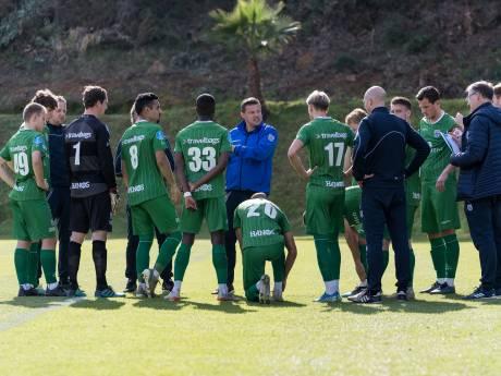 LIVE | PEC Zwolle hervat thuis tegen FC Utrecht de overlevingstocht in de eredivisie