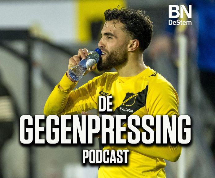 De Gegenpressing Podcast over de actualiteiten omtrent NAC.