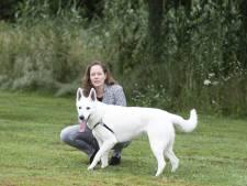 Patricia (31) uit Wierden wil een speelplek voor haar 'kindje' Snowy: 'Dat is wel zo eerlijk'