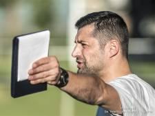 Trainer Aydin begint aan derde seizoen bij TVV