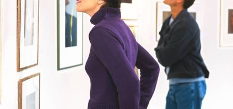 1 november: Jaarlijkse expositie van Fotoclub Dow in Terneuzen