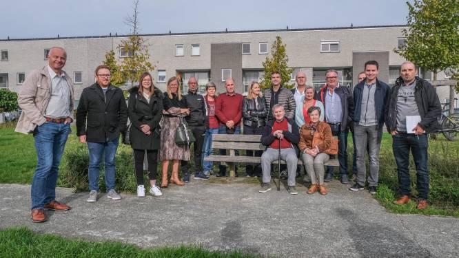 """Buurt verzet zich tegen plannen Bouw Paul Huyzentruyt: """"Als kasseiweg verdwijnt, rijden er tot 1.000 wagens per dag door wijk vol jonge gezinnen"""""""