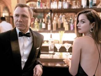 Hier is hij eindelijk: de laatste trailer van Bond-film 'No Time To Die'