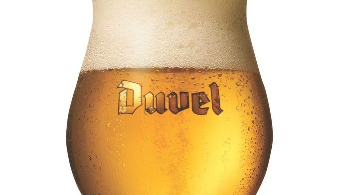 Belgisch bier is werelderfgoed.