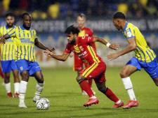 RKC komt in eigen huis tegen Go Ahead Eagles niet verder dan gelijkspel