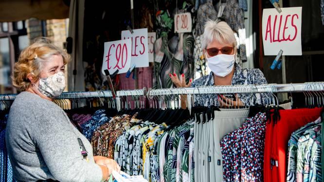 Zonhovense markt bereikt recordaantal van bijna 4.000 bezoekers