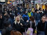 Burgemeester Eindhoven doet dringende oproep: 'Kom niet naar het centrum'