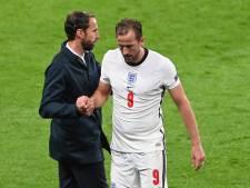 Kane plots zondebok van Engeland: te veel bezig met transfer naar Manchester City