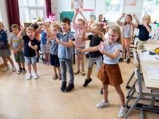 Basisschool De Start is gered: 'Vanaf nu gaan we alleen maar groeien'