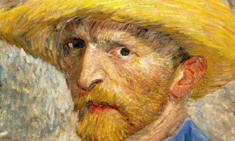 Vincent, al 125 jaar een inspiratiebron