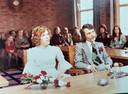 Ernst en Tonny Flickweiler trouwden in 1975 alsnog.