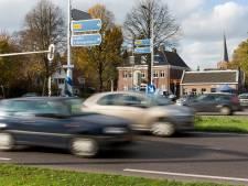 Politiek Haaren is eensgezind: veiligheid op N65-kruisingen moet beter
