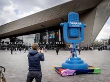 Bekijk hier de bijlage Eurovisie Songfestival 2021