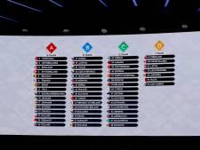 L'Angleterre, le Danemark et l'Islande pour les Diables en Ligue des Nations