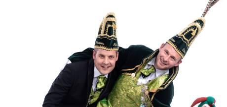 Niels Lipman regeert Heino als Prins der Sökkestoppers