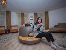 Haagse Nieuwe Hive Sah (17) wil uitzoeken wat er in de hersens gebeurt