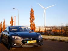 Vloeken van duurzaamheid: Tesla's zijn voor rijken