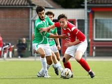 Derby aan Hoekelumse Eng eindigt zonder winnaar