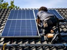 'Potje' voor zonnepanelen op daken van huizen nog  niet leeg, Best verlengt opnieuw regeling