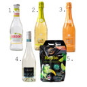Top 5 mocktails uit de supermarkt.