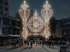 Lichtfestival Glow dit jaar op vier plekken in Eindhoven: 'Behoefte aan feelgood-editie'