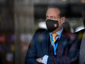 """N-VA-voorzitter Bart De Wever: """"Stop met dat centraal loonoverleg. Doe het op zijn Duits en Europees, per sector"""""""