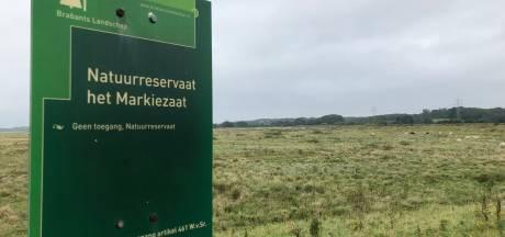 Groep jongeren beboet voor samenscholing in kwetsbaar natuurgebied Markiezaat