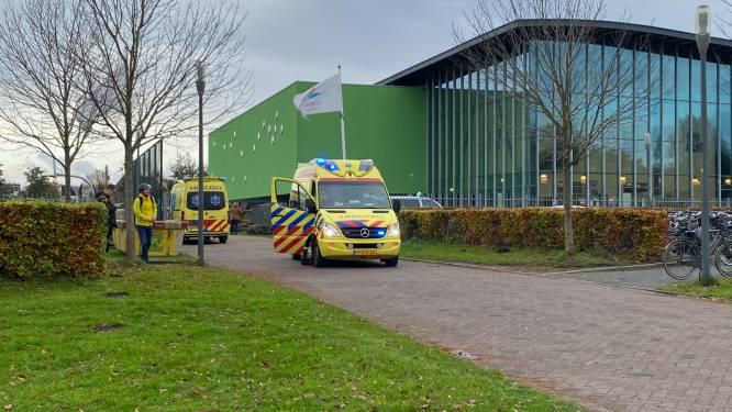 Leerling onwel op school in Kampen, hele school naar huis gestuurd: 'Ze waren erg geschrokken'