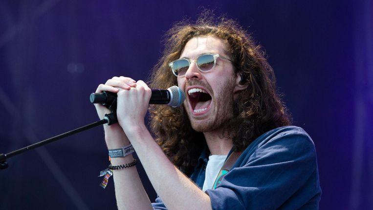 Eerder dit jaar kondigde de Ier aan dat zijn tweede album, Wasteland, Baby op 1 maart verschijnt. Beeld anp