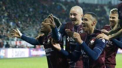 Met dank aan Adrie Koster en een Belgische groeibriljant: liftploeg Willem II laat PSV en Feyenoord achter zich