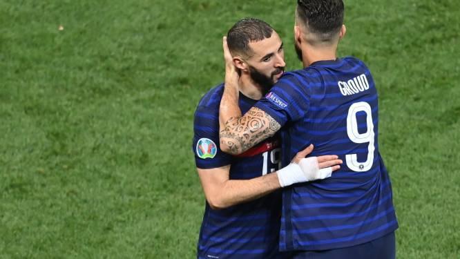 Retour de Benzema, finale de Ligue des nations et avenir en Bleus: Giroud se lâche sur l'équipe de France