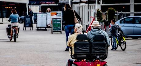 Honderdduizenden pensioenen wachten op hun eigenaar