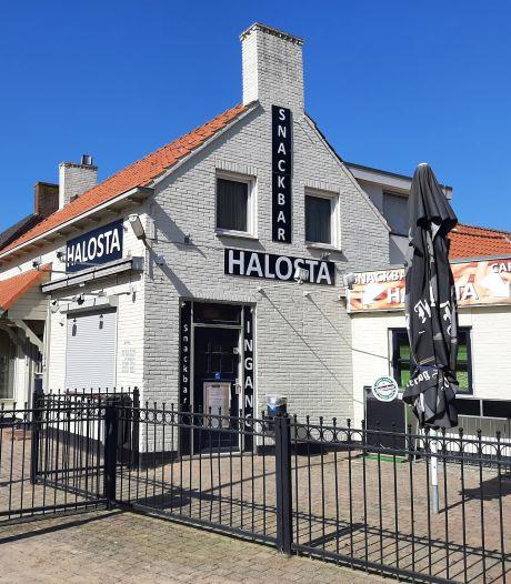 Goed nieuws voor Aalst: cafetaria Halosta in de loop van april open