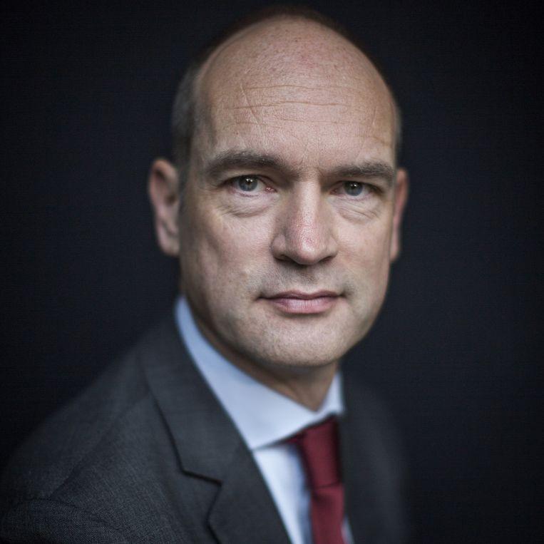 null Beeld Julius Schrank