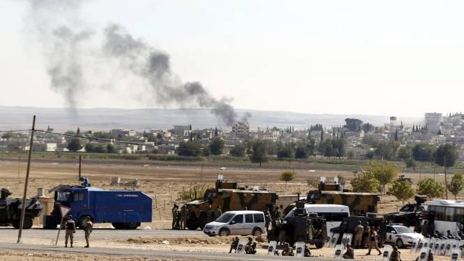 """Koerdische zelfmoordenares """"heeft tientallen IS-strijders gedood"""""""
