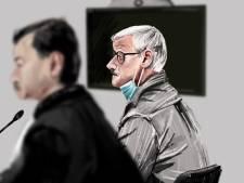 Veertien maal stak V. (59) uit Stolwijk met hakmes in op liefdesrivaal: 'Het voelde alsof hij mij uitlachte'